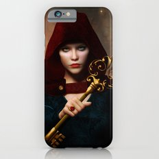 Key of wisdom iPhone 6s Slim Case