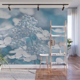 Hydrangea 0190 Wall Mural