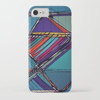 urban iPhone & iPod Cases featuring Urban by Julia Tomova