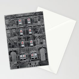 Physical Graffiti Led (Deluxe Edition) by Zeppelin Stationery Cards