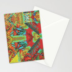 New Sacred 39 (2014) Stationery Cards