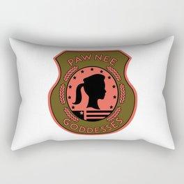 pawnee Rectangular Pillow