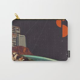 Hopes And Dreams Carry-All Pouch
