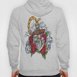 Anchors Away Hoody