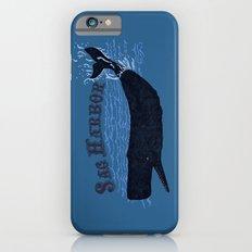 Sag Harbor Whale iPhone 6s Slim Case