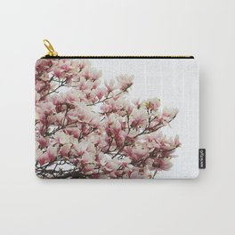 Magnolias II Carry-All Pouch