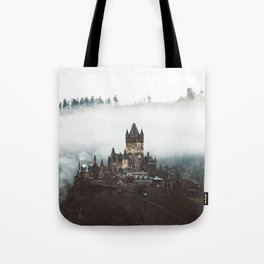 Eltz castle Tote Bag