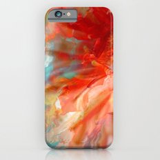 Daisy - Digital Flower iPhone 6s Slim Case