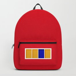 Window to the Heart Backpack