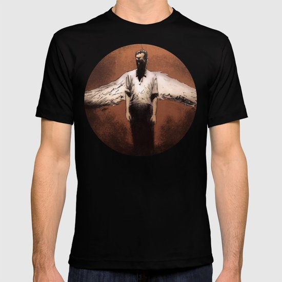 Losing My Religion T-shirt