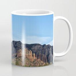 Adobe Jack Trail View, No. 1 Coffee Mug