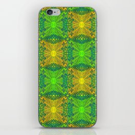 Oak King iPhone Skin