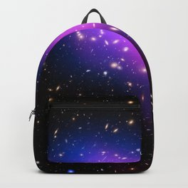 Colliding Galaxies Backpack