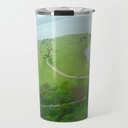 Kenya Landscape Travel Mug