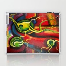 Digital Brain Scan Laptop & iPad Skin