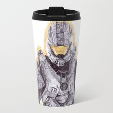 Halo Master Chief Travel Mug