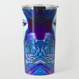 AURORA  #society6 #decor #buyart Travel Mug