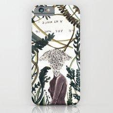 Not 16 iPhone 6s Slim Case