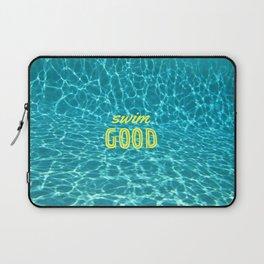 SWIM GOOD Laptop Sleeve