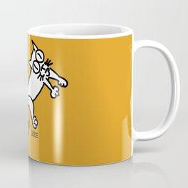 CATFFFFF Coffee Mug