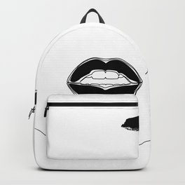 Lip & Brow Backpack