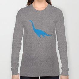 Nessie, I believe! Long Sleeve T-shirt