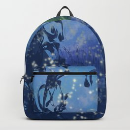 Firefly dreams Backpack