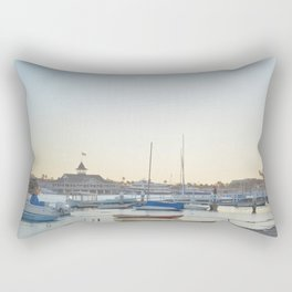 Down by the Bay... Rectangular Pillow