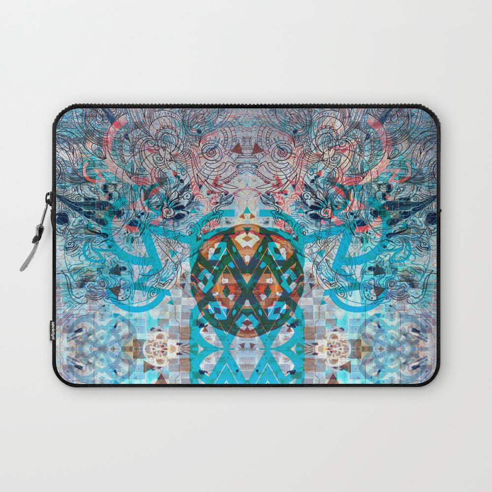 Vibrations Laptop Sleeve LSV947099