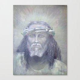 Santa Fe Art for Sale Canvas Print
