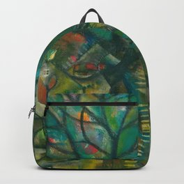 In the Deep Woods Backpack