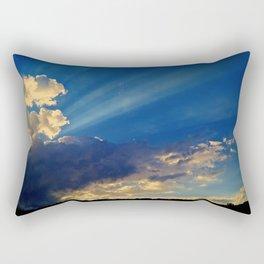 Skylights Rectangular Pillow