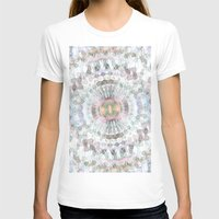 kaleidoscope T-shirts featuring kaleidoscope by abbykaye