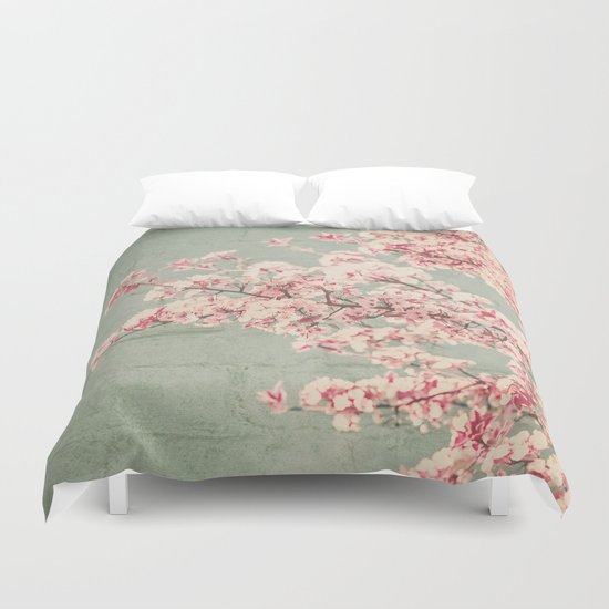 WALLFLOWERS Duvet Cover