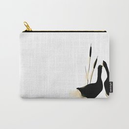 Goose love  Carry-All Pouch