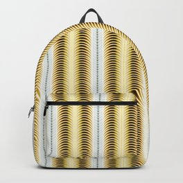 Once I was on drugs Backpack