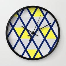 TriNet Wall Clock