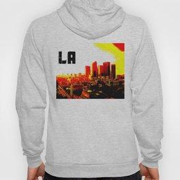 LA's Extreme Edge Hoody
