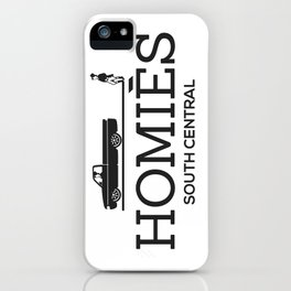 Homie South Central - My Homies iPhone Case