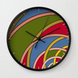 Echo 04 Wall Clock