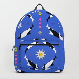 Las Toninas II Backpack