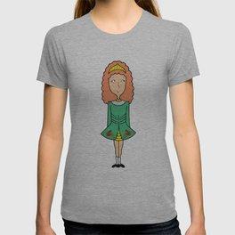 Irish Dancer T-shirt