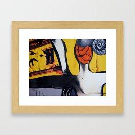 Stretched Framed Art Print