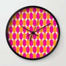 Talk Wall Clock