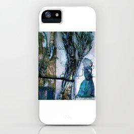 desired constellation iPhone Case