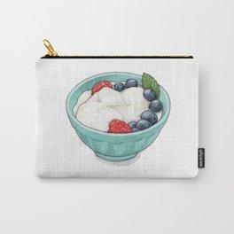 Breakfast & Brunch: Yogurt Carry-All Pouch