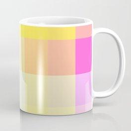 summer girl dress colors Coffee Mug