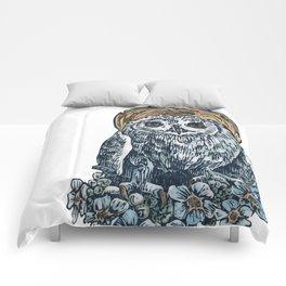 Window Companion Comforters