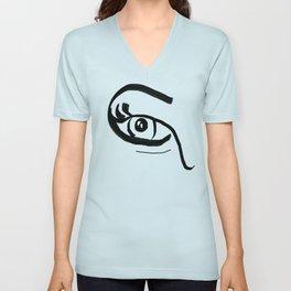 cyclops Unisex V-Neck
