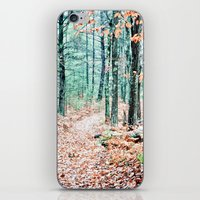 once upon a  time iPhone & iPod Skins featuring Once Upon a Time by Olivia Joy StClaire